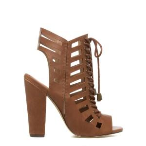 camel shoe